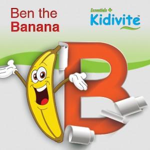 Ben the Banana